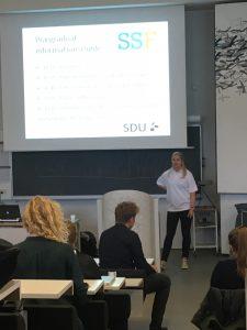 SSF infomøde 4